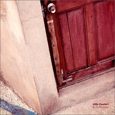 The Daydream (데이드림) 2집 - Little Comfort