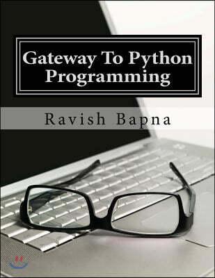 Gateway To Python Programming