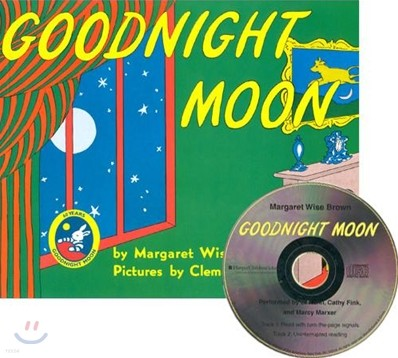 Goodnight Moon (Paperback & CD Set)