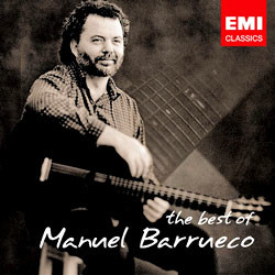 The Best of Manuel Barrueco