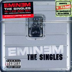 Eminem - The Singles