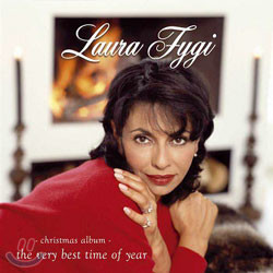 Laura Fygi - The Very Best Time Of The Year : Christmas Album