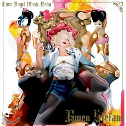 Gwen Stefani - Love Angel Music Baby