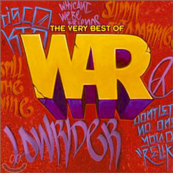 War - The Very Best Of War
