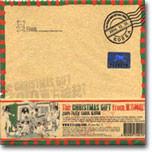 동방신기 (東方神起) - Christmas Gift From 동방신기(東方神起)