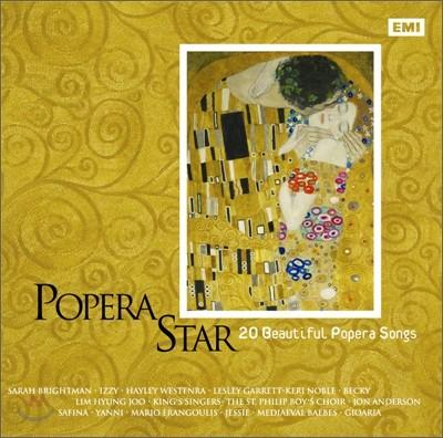 Popera Stars