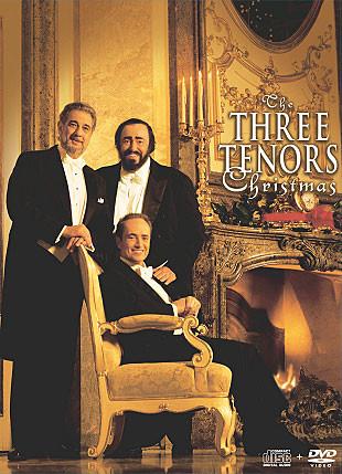 3 테너 크리스마스