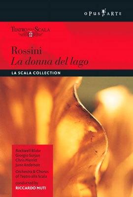 Riccardo Muti 로시니: 호수의 여인 - 라 스칼라 컬렉션 (Rossini: La Donna del Lago)