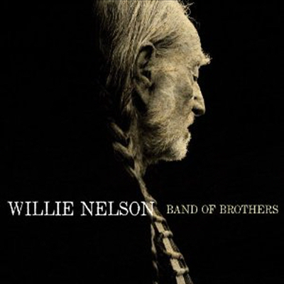 Willie Nelson - Band Of Brothers (LP)