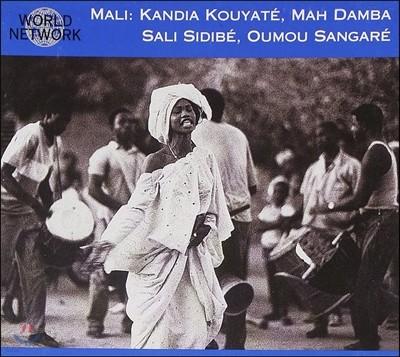 말리의 디바들 - 아프리카 말리의 음악 (The Divas from Mali)