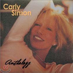 Carly Simon - Anthology
