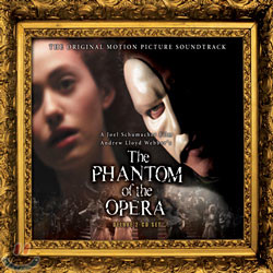 The Phantom Of The Opera: The Movie OST (Deluxe Edition)