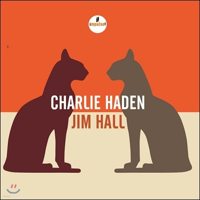 Charlie Haden, Jim Hall - Charlie Haden, Jim Hall