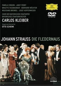 Carlos Kleiber 슈트라우스: 박쥐 (J.Strauss : Die Fledermaus) 카를로스 클라이버