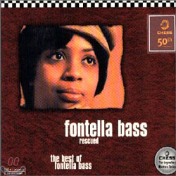 Fontella Bass - Rescued: The Best Of