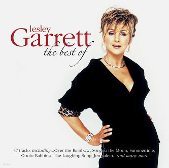 The Best of Lesley Garrett