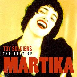 Martika - Toy Soldiers: The Best Of Martika