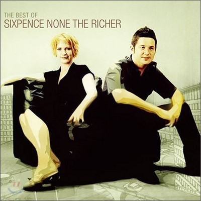 Sixpence None The Richer - The Best of Sixpence None The Richer