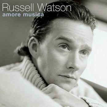 Russell Watson - Amore e Music (Love & Music)