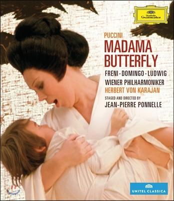 Mirella Freni / Placido Domingo 푸치니: 나비 부인 (Puccini : Madama Butterfly)