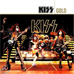 Kiss - Gold: Definitive Collection