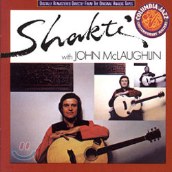 John McLaughlin & Shakti (존 맥러플린 & 샥티) - Shakti with John McLaughlin