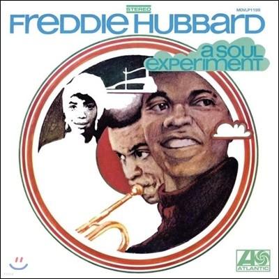 Freddie Hubbard (프레디 허버드) - A Soul Experiment [LP]