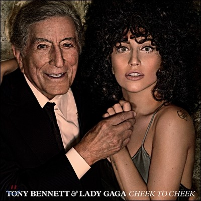 Tony Bennett & Lady Gaga - Cheek To Cheek (Deluxe Edition)