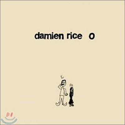 Damien Rice - O & B-Side
