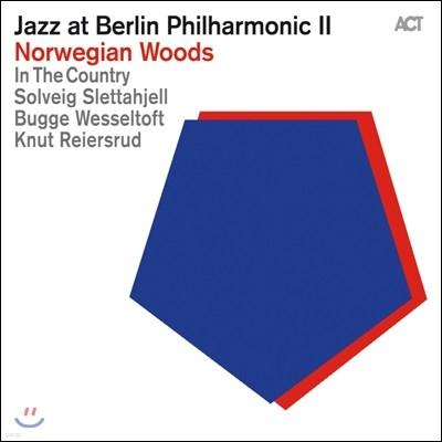 재즈 앳 베를린 필하모닉 2집 (Jazz At Berlin Philharmonic II - Norwegian Woods)