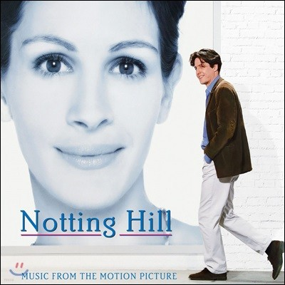 노팅 힐 영화음악 (Notting Hill OST by Trevor Jones)