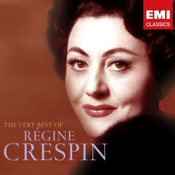 The Very Best of Regine Crespin