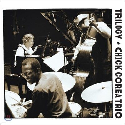 Chick Corea Trio - Trilogy 칙 코리아 트리오