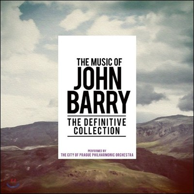 The Music of John Barry: The Definitive Collection (존 베리 컬렉션)