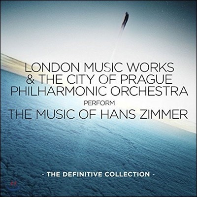 한스 짐머 영화음악 모음집 (The Music of Hans Zimmer: The Definitive Collection)