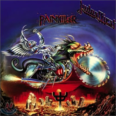 Judas Priest - Painkiller (Expanded Edition)
