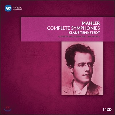 Klaus Tennstedt 말러 교향곡 전곡 (Mahler: Complete Symphonies)
