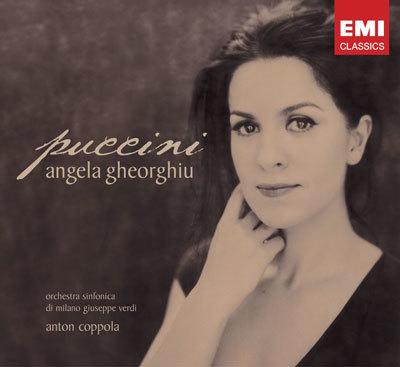 Puccini : Angela Gheorghiu