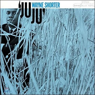 Wayne Shorter (웨인 쇼터) - JuJu [LP]