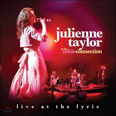 Julienne Taylor - Live At The Lyric