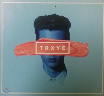 Troye Sivan - Trxye 트로이 시반 [EP]