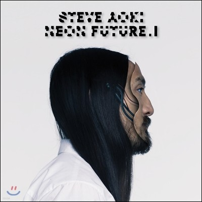 Steve Aoki - Neon FutureⅠ