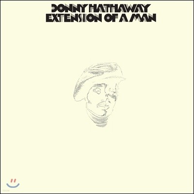 Donny Hathaway - Extension Of A Man [LP]