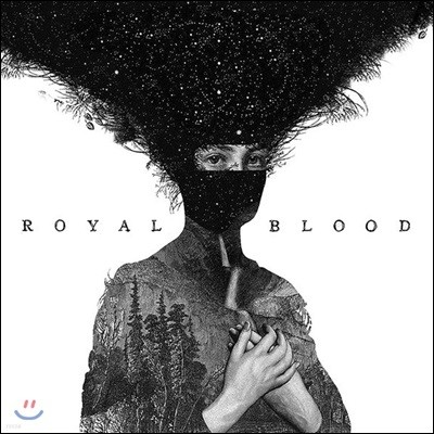 Royal Blood - Royal Blood [LP]