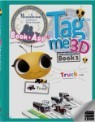 (AR Phonics) Tag Me 3D Book 3