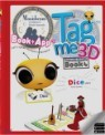 (AR Phonics) Tag Me 3D Book 4