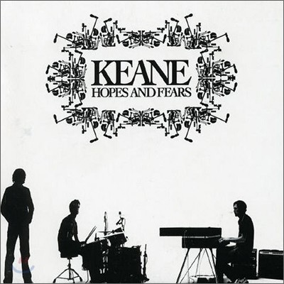 Keane - Hopes & Fears (Special Edition)