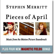 Pieces Of April O.S.T