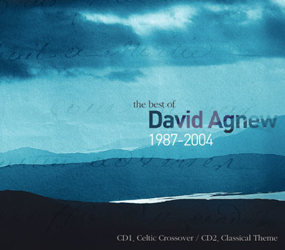 David Agnew - The Best of David Agnew 1987-2004
