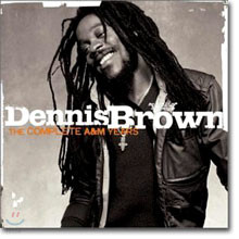 Dennis Brown - The Complete A&M Years